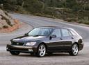 Фото авто Lexus IS XE10, ракурс: 45