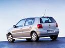 Фото авто Volkswagen Polo 3 поколение [рестайлинг], ракурс: 135