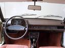 Фото авто Audi 80 B1 [рестайлинг], ракурс: рулевое колесо