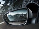 Фото авто Volkswagen Jetta 6 поколение, ракурс: боковая часть цвет: серый