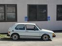 Фото авто Volkswagen Rabbit 1 поколение [рестайлинг], ракурс: 270