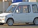 Фото авто Mitsubishi Toppo 1 поколение, ракурс: 45