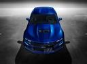 Фото авто Chevrolet Camaro 6 поколение [рестайлинг], ракурс: сверху