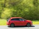 Фото авто Skoda Rapid 3 поколение [рестайлинг], ракурс: 270 цвет: красный