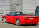 Фото авто Ferrari Mondial T, ракурс: 135