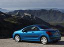 Фото авто Peugeot 207 1 поколение, ракурс: 135