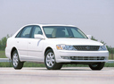 Фото авто Toyota Avalon XX20 [рестайлинг], ракурс: 315