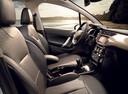 Фото авто Citroen C3 2 поколение, ракурс: сиденье