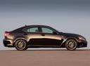 Фото авто Lexus IS XE20 [рестайлинг], ракурс: 270 цвет: черный