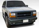 Фото авто Ford Explorer 1 поколение, ракурс: 315