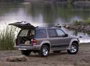 Фото авто Ford Explorer 2 поколение [рестайлинг], ракурс: 225