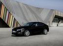 Фото авто Mazda 3 BM [рестайлинг], ракурс: 45 цвет: черный