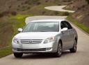 Фото авто Toyota Avalon XX30, ракурс: 45