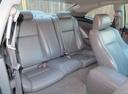 Фото авто Toyota Camry Solara XV30, ракурс: задние сиденья