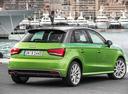 Фото авто Audi A1 8X [рестайлинг], ракурс: 225