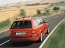 Фото авто Skoda Octavia 1 поколение [рестайлинг], ракурс: 225 цвет: красный