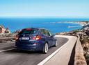 Фото авто Alpina XD3 F25, ракурс: 225 цвет: синий