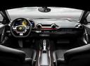 Фото авто Ferrari 812 Superfast 1 поколение, ракурс: торпедо