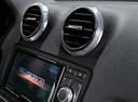 Фото авто Audi A3 8P/8PA [2-й рестайлинг], ракурс: центральная консоль