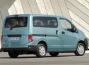 Фото авто Nissan NV200 1 поколение, ракурс: 225