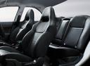 Фото авто Subaru Impreza 2 поколение [рестайлинг], ракурс: салон целиком