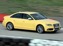 Фото авто Audi S4 B8/8K, ракурс: 270