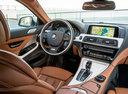 Фото авто BMW 6 серия F06/F12/F13 [рестайлинг], ракурс: торпедо