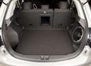Фото авто Mitsubishi ASX 1 поколение [рестайлинг], ракурс: багажник