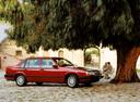 Фото авто Volvo 940 1 поколение, ракурс: 270