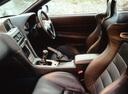 Фото авто Nissan Skyline R34, ракурс: салон целиком