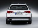 Фото авто Audi A4 B9, ракурс: 180 - рендер цвет: белый