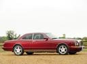 Фото авто Bentley Continental 2 поколение, ракурс: 270
