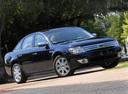 Фото авто Ford Taurus 5 поколение, ракурс: 315