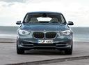 Фото авто BMW 5 серия F07/F10/F11,  цвет: синий