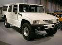 Фото авто Toyota Mega Cruiser BXD20, ракурс: 315