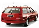 Фото авто Volkswagen Quantum 2 поколение, ракурс: 225