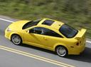 Фото авто Chevrolet Cobalt 1 поколение [рестайлинг], ракурс: 135