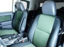 Фото авто Toyota FJ Cruiser 1 поколение [рестайлинг], ракурс: сиденье