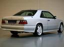 Фото авто Mercedes-Benz E-Класс W124 [2-й рестайлинг], ракурс: 225