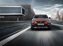 Фото авто Peugeot 3008 2 поколение,  цвет: бронзовый