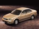 Фото авто Daewoo Magnus 1 поколение, ракурс: 45