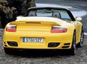 Фото авто Porsche 911 997, ракурс: 180