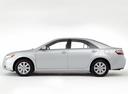 Фото авто Toyota Camry XV40, ракурс: 90 цвет: серебряный