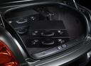 Фото авто Bentley Continental 3 поколение, ракурс: багажник