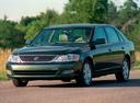 Фото авто Toyota Avalon XX20, ракурс: 45