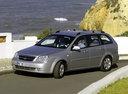 Фото авто Daewoo Nubira J200, ракурс: 45