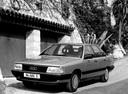 Фото авто Audi 100 С3, ракурс: 45
