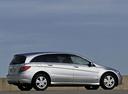 Фото авто Mercedes-Benz R-Класс W251, ракурс: 225