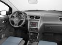 Фото авто Volkswagen Fox 3 поколение, ракурс: торпедо