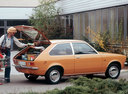 Фото авто Opel Kadett C, ракурс: 270